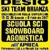 Scuola SCI / Snowboard 2017 APRICA